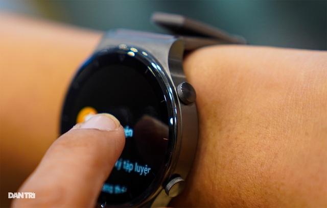 Đồng hồ Huawei GT 2 Pro có gì đặc biệt? - 5