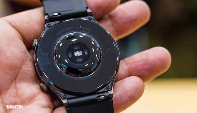 Đồng hồ Huawei GT 2 Pro có gì đặc biệt? - 6