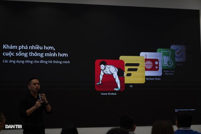 Đồng hồ Huawei GT 2 Pro có gì đặc biệt? - 7