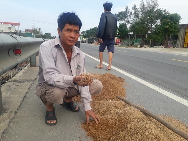 """Quảng Bình: Hàng ngàn hộ dân trắng tay sau cơn """"đại hồng thuỷ"""" - 3"""