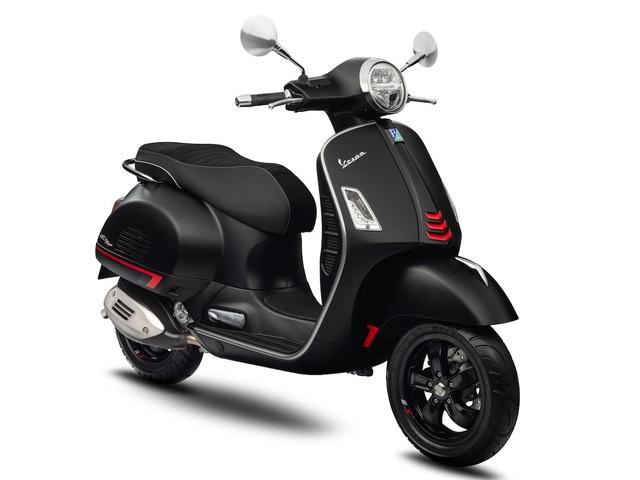 5 lựa chọn xe tay ga 150cc cho người ưa tốc độ, thích thời trang - 4