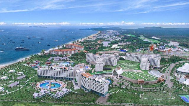 Casino Phú Quốc vẫn bội thu bất chấp đại dịch Covid-19 - 1