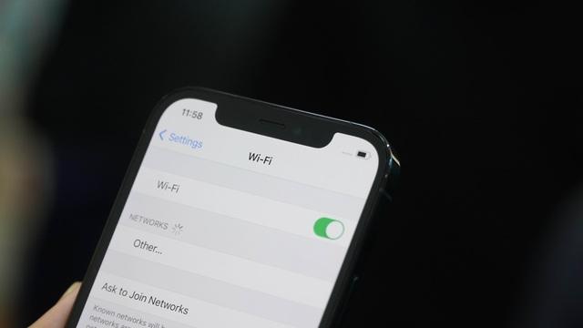 Trải nghiệm iPhone 12 Pro tại Việt Nam, giá từ 31 triệu đồng - 6