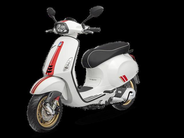 5 lựa chọn xe tay ga 150cc cho người ưa tốc độ, thích thời trang - 2