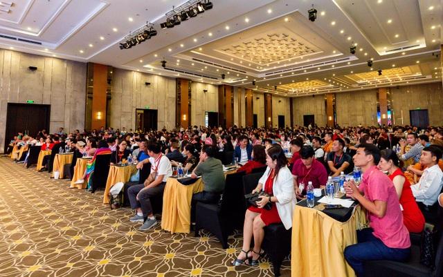 Grand World Phú Quốc thu hút hơn 700 nhà đầu tư trải nghiệm trước ngày ra mắt - 1