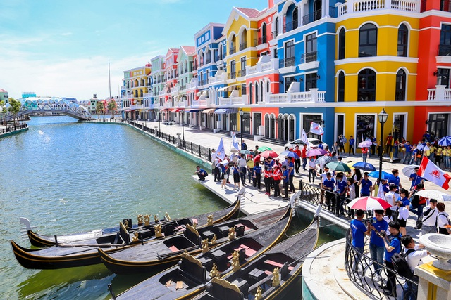 Grand World Phú Quốc thu hút hơn 700 nhà đầu tư trải nghiệm trước ngày ra mắt - 3