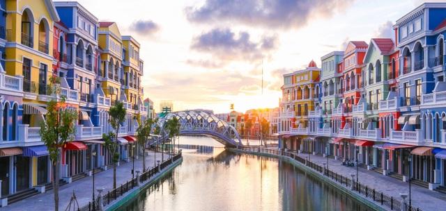 Grand World Phú Quốc thu hút hơn 700 nhà đầu tư trải nghiệm trước ngày ra mắt - 4