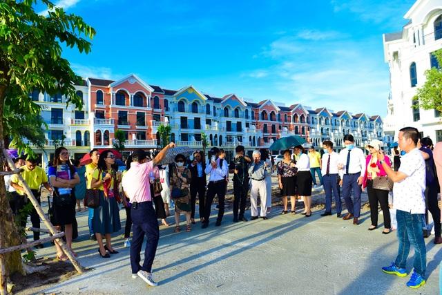 Grand World Phú Quốc thu hút hơn 700 nhà đầu tư trải nghiệm trước ngày ra mắt - 5