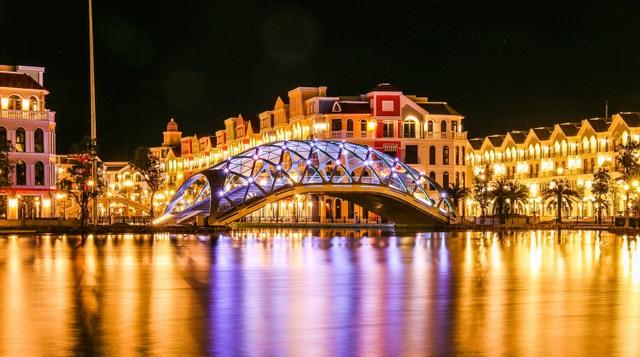 Grand World Phú Quốc thu hút hơn 700 nhà đầu tư trải nghiệm trước ngày ra mắt - 6
