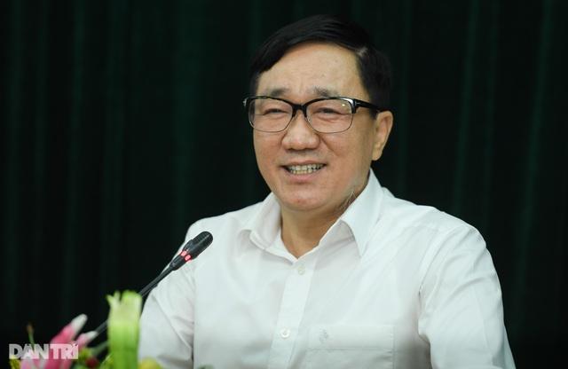 """Thứ trưởng Lê Văn Thanh: """"Nới"""" điều kiện để doanh nghiệp vay vốn trả lương - 4"""