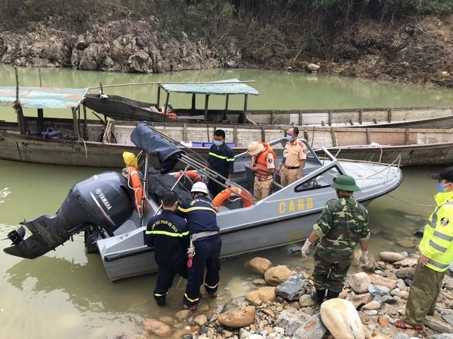 Tìm thấy thi thể nạn nhân thứ 4 tại thủy điện Rào Trăng 3 - 3