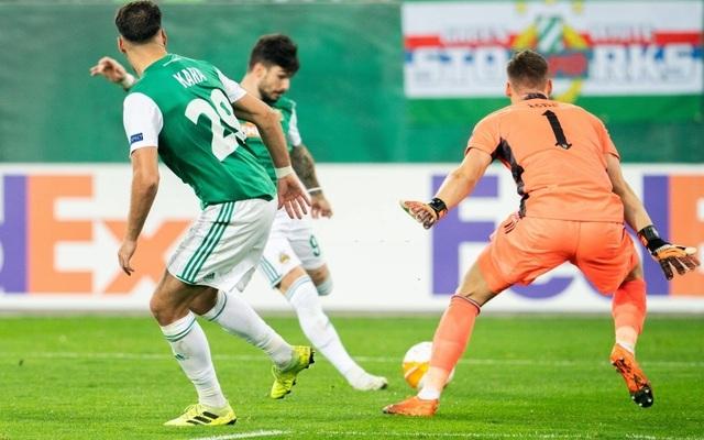 Tottenham bùng nổ nhờ Bale, CLB của Filip Nguyễn gây sốc ở Europa League - 2