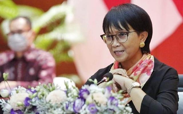 Indonesia sát cánh cùng ASEAN bác bỏ yêu sách hàng hải của Trung Quốc trên Biển Đông - 1