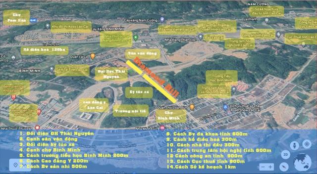 Đất Xanh Miền Bắc phân phối chính thức đất phân khu Diamond Hill B9 - 3