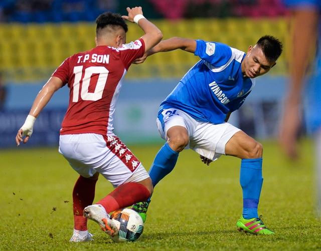 CLB Viettel quyết giữ ngôi đầu bảng V-League trước áp lực từ CLB Hà Nội - 4