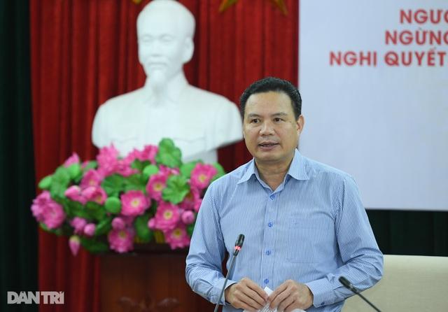 """Thứ trưởng Lê Văn Thanh: """"Nới"""" điều kiện để doanh nghiệp vay vốn trả lương - 2"""