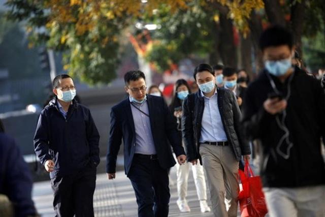 """Sau """"Tuần lễ Vàng"""", Trung Quốc siết lại quy định hạn chế du lịch - 4"""