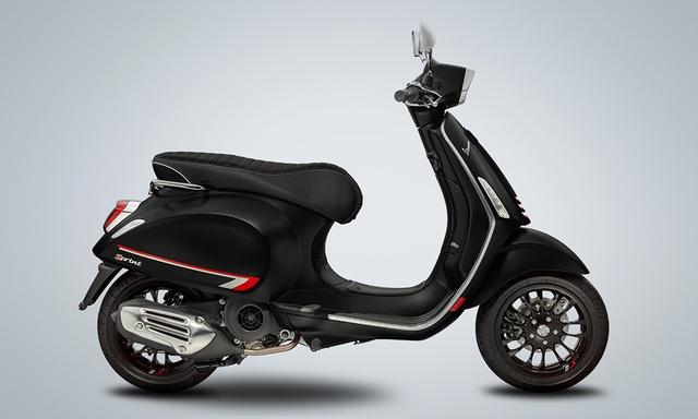 5 lựa chọn xe tay ga 150cc cho người ưa tốc độ, thích thời trang - 1