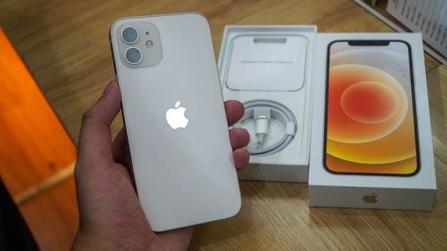 Những tiện ích dư thừa của iPhone 12 người dùng nên cân nhắc trước khi mua - 6