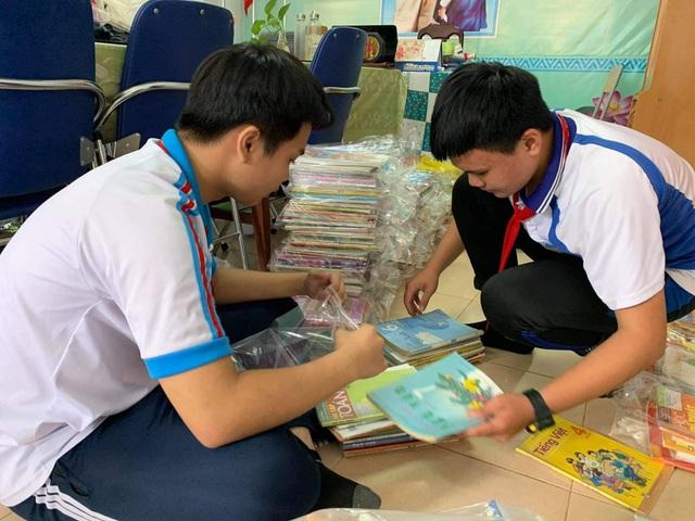 Đắk Lắk: Chung tay hướng về đồng bào miền Trung gặp lũ lụt - 3