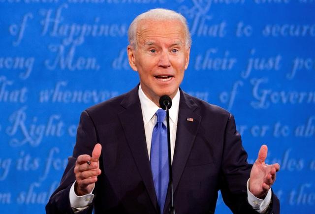 """Bầu cử Mỹ 2020: Chuyên gia chấm điểm màn """"so găng"""" cuối giữa Trump - Biden - 3"""