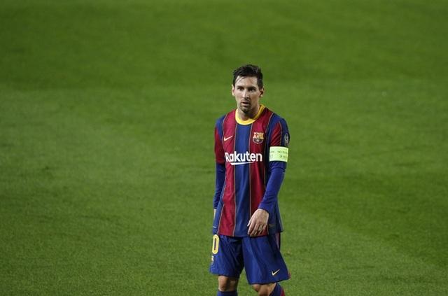Đại chiến Barcelona - Real Madrid: Messi thực sự nhớ C.Ronaldo! - 3