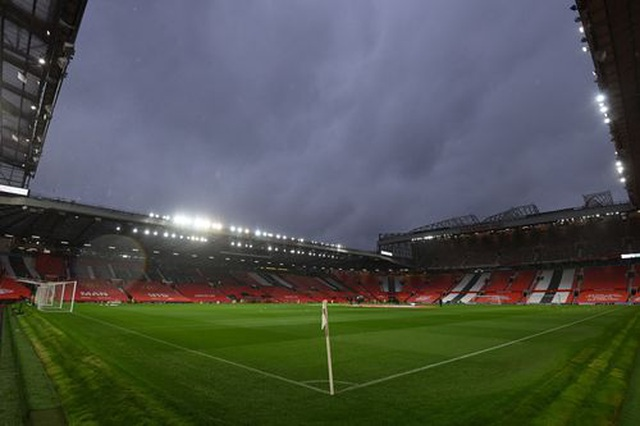 Man Utd 0-0 Chelsea: Chia điểm ở Old Trafford - 16