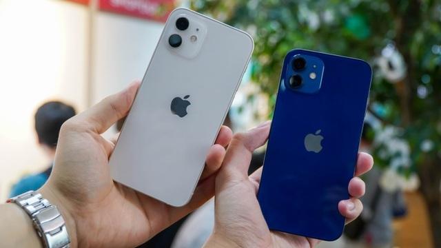 Những tiện ích dư thừa của iPhone 12 người dùng nên cân nhắc trước khi mua - 2