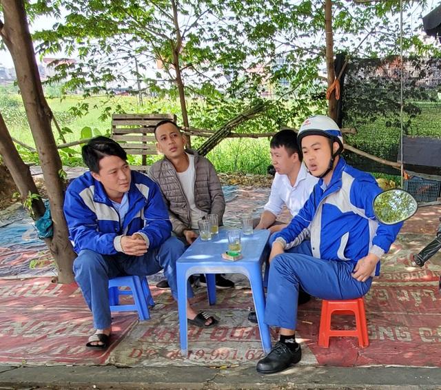 Hà Nội: Công nhân lo… không có Tết - 3