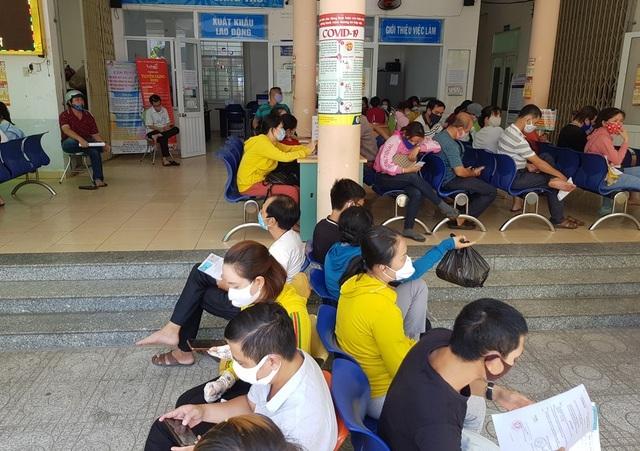 Khánh Hòa: Hàng trăm người được tuyển dụng qua các phiên giao dịch việc làm - 1