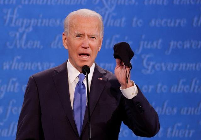 Bầu cử Mỹ 2020: Ông Biden tuyên bố cứng rắn với Trung Quốc - 1