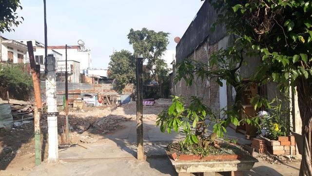 """Chàng trai ở Bình Định """"lột xác"""" nhà cũ tặng bố mẹ chỉ với 750 triệu đồng - 2"""