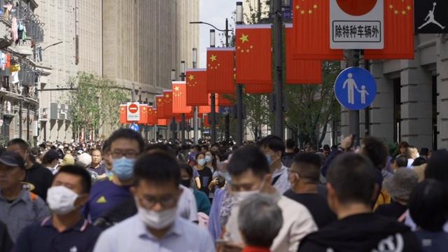 """Có gì khuất tất đằng sau sự """"ổn định"""" của đồng nhân dân tệ của Trung Quốc? - 2"""
