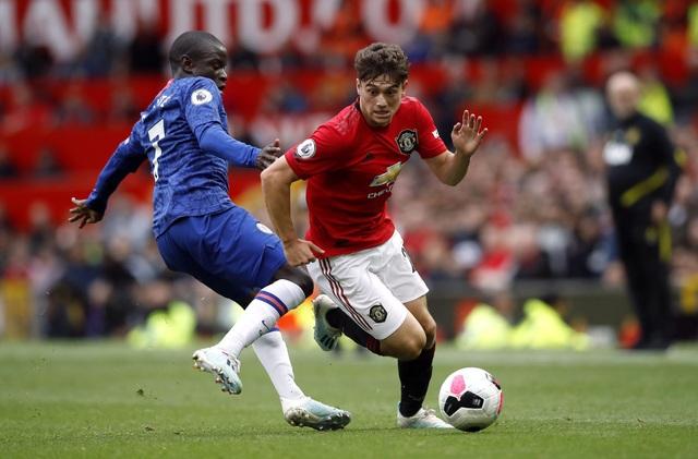 """Đại chiến Man Utd - Chelsea: Cẩn thận vì những """"liều thuốc mê""""! - 3"""