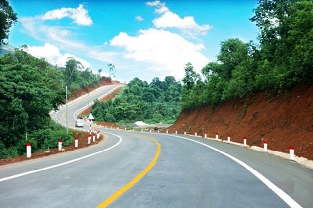 Cần 24.000 tỷ đồng thông toàn tuyến đường Hồ Chí Minh từ Pác Bó đến Cà Mau - 1