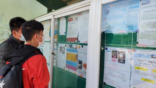 Hà Nội: Công nhân lo… không có Tết - 2