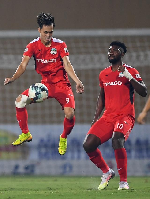 Bộ mặt nào cho HA Gia Lai ở 4 vòng đấu cuối V-League? - 2