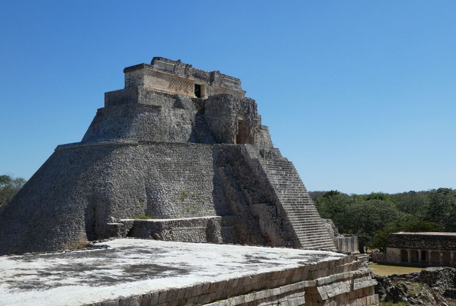 Hệ thống lọc nước của người cổ đại 2.000 năm tuổi vẫn hiệu quả tới ngày nay - 2
