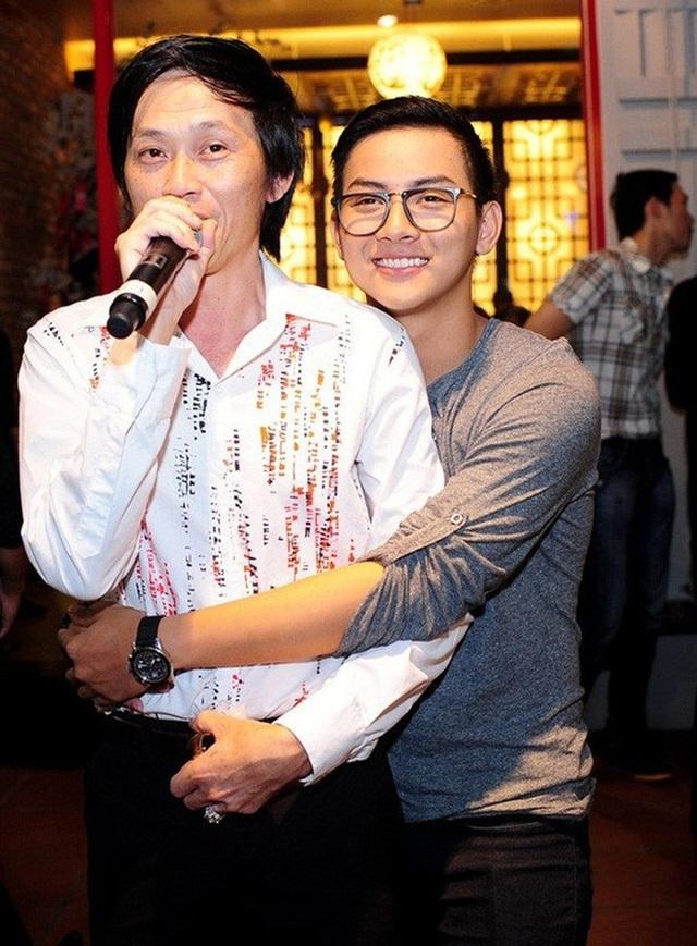 Hoài Lâm đổi nghệ danh được Hoài Linh đặt thành Young Luuli gây tranh cãi - 2