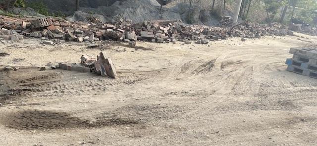 Tháo dỡ các công trình xâm hại sông Đuống sau phản ánh của Dân trí - 3