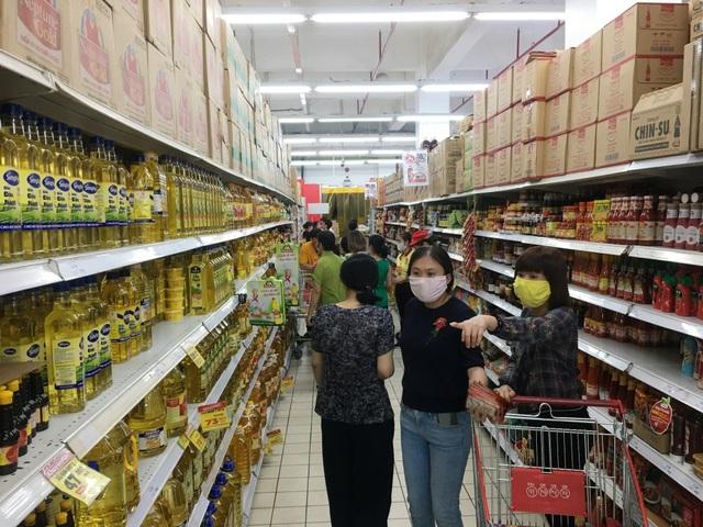Người Việt đã thay đổi hành vi mua sắm và chi tiêu ra sao sau dịch bệnh? - 1