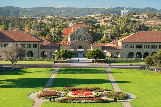 Điểm danh 10 trường dẫn đầu bảng xếp hạng đại học tốt nhất thế giới - 1
