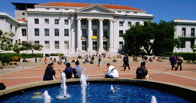 Điểm danh 10 trường dẫn đầu bảng xếp hạng đại học tốt nhất thế giới - 2