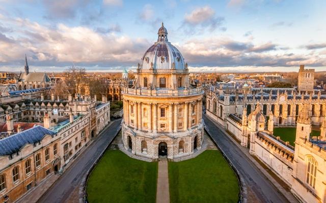 Điểm danh 10 trường dẫn đầu bảng xếp hạng đại học tốt nhất thế giới - 3