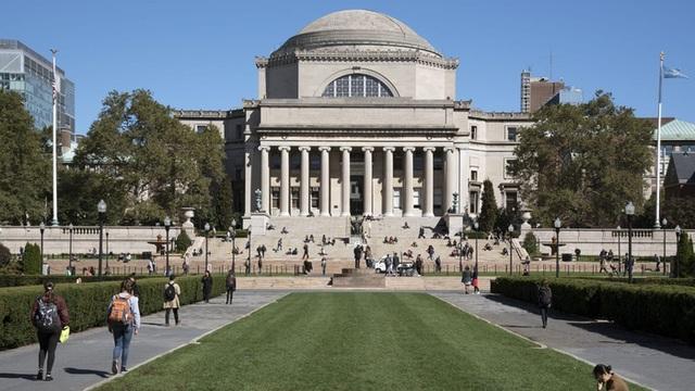Điểm danh 10 trường dẫn đầu bảng xếp hạng đại học tốt nhất thế giới - 4