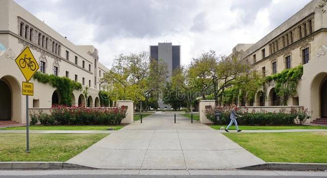 Điểm danh 10 trường dẫn đầu bảng xếp hạng đại học tốt nhất thế giới - 5