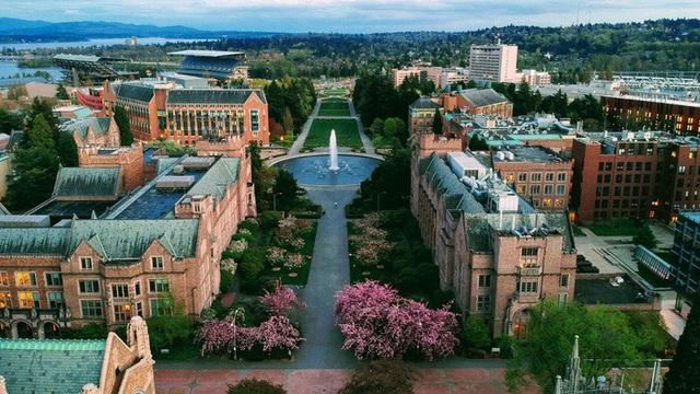 Điểm danh 10 trường dẫn đầu bảng xếp hạng đại học tốt nhất thế giới - 6