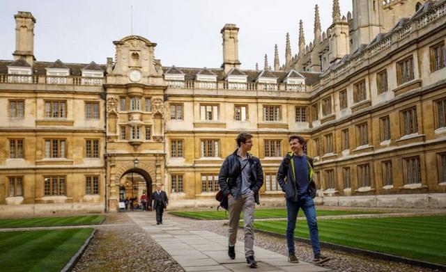 Điểm danh 10 trường dẫn đầu bảng xếp hạng đại học tốt nhất thế giới - 7
