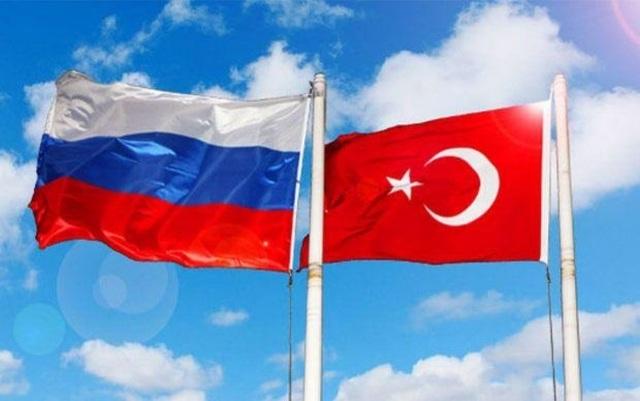 Nga, Thổ Nhĩ Kỳ bất đồng sâu sắc về vấn đề Nagorno-Karabakh - 1