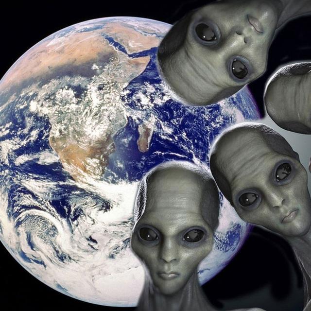 Người ngoài hành tinh từ hơn 1.000 ngôi sao đang theo dõi con người? - 1